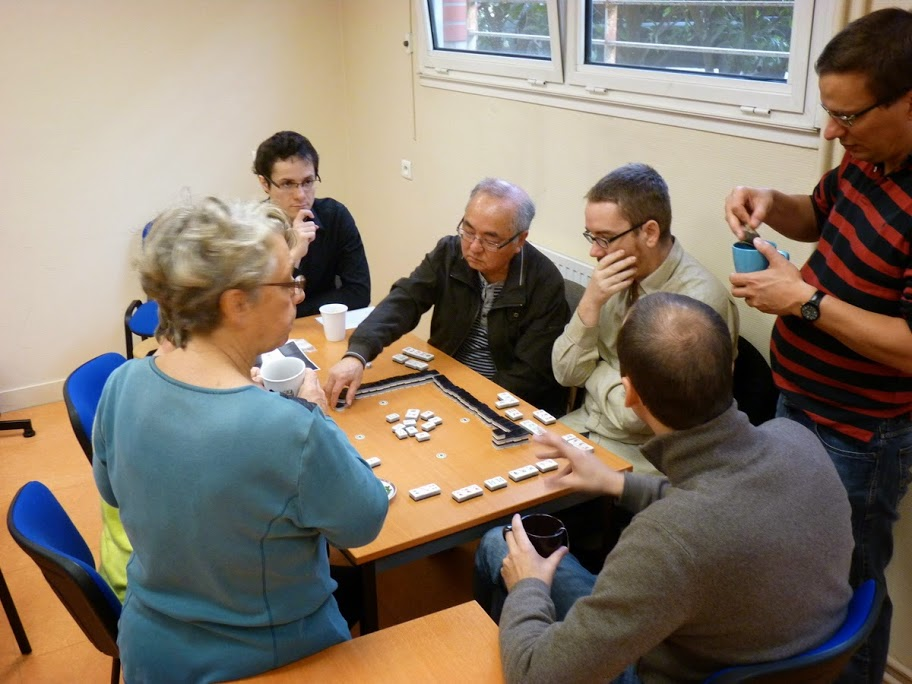mahjong ludopalaiseau
