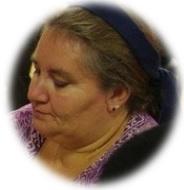 Virginie Housset :Trésorière adjointe