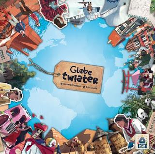 GlobeTwister